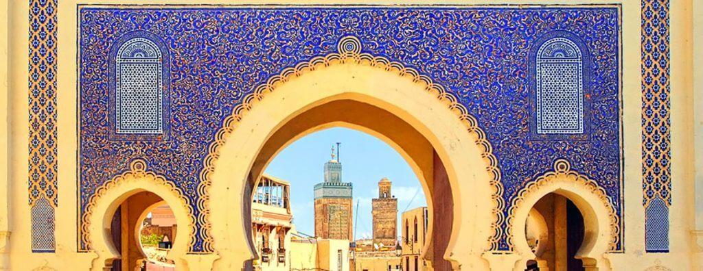 mjesta za upoznavanje u Maroku